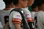 近畿ブロック スポーツ少年団軟式野球交流大会